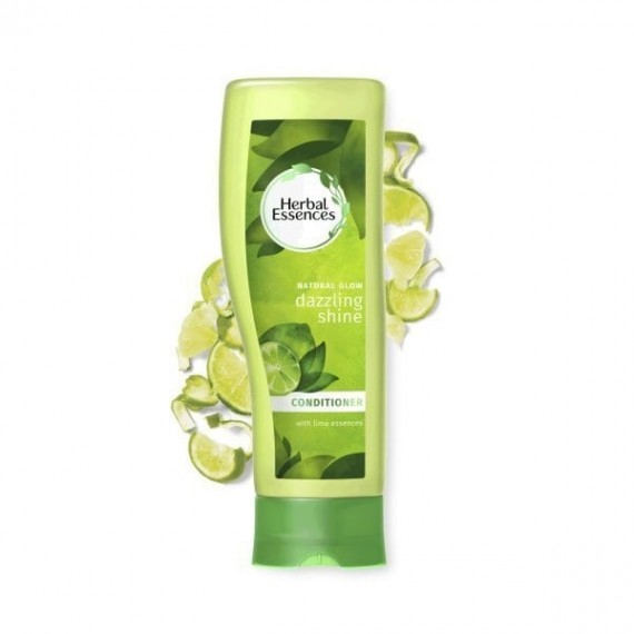 Herbal Essences Conditioner Dazzle Shine-0