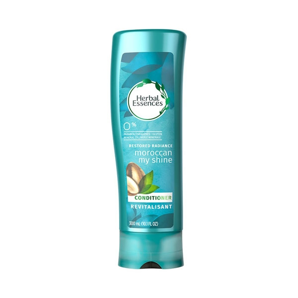 Herbal Essences Moroccan My Shine Nourishing Conditioner-0
