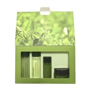 Innisfree Green Tea Special Kit -3745