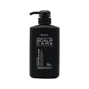 BEAUA Medicated Scalp Clear Shampoo-0