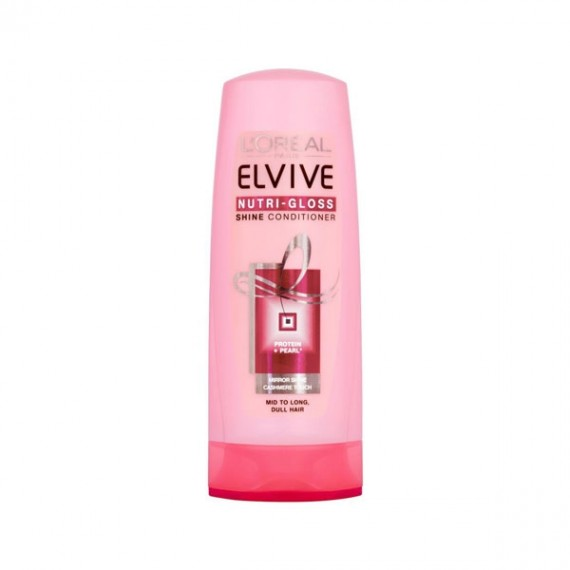 L'Oréal Elvive Nutri-Gloss Conditioner-0