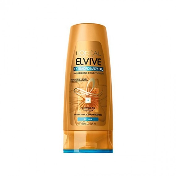 L'Oréal Paris Elvive Extraordinary Oil Nourishing Conditioner-0