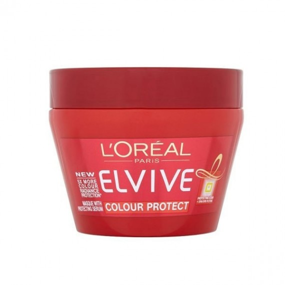 L'Oreal Colour Protect Intensive Masque-0