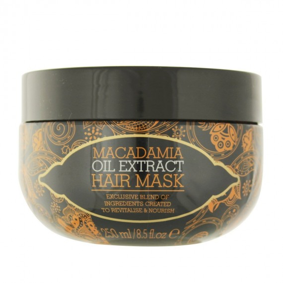 Xpel Macadamia Oil Extract Hair Mask-0