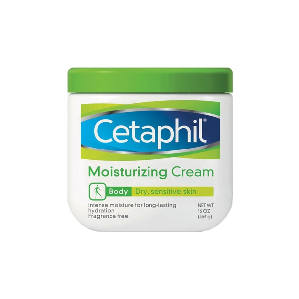 Cetaphil Moisturizing Cream-0