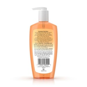 Neutrogena Deep Clean Facial Cleanser-3956