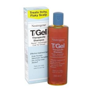 Neutrogena T/Gel Therapeutic Shampoo-0