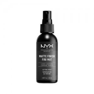NYX Matte Finish Fini Mat Long Lasting Setting Spray-0