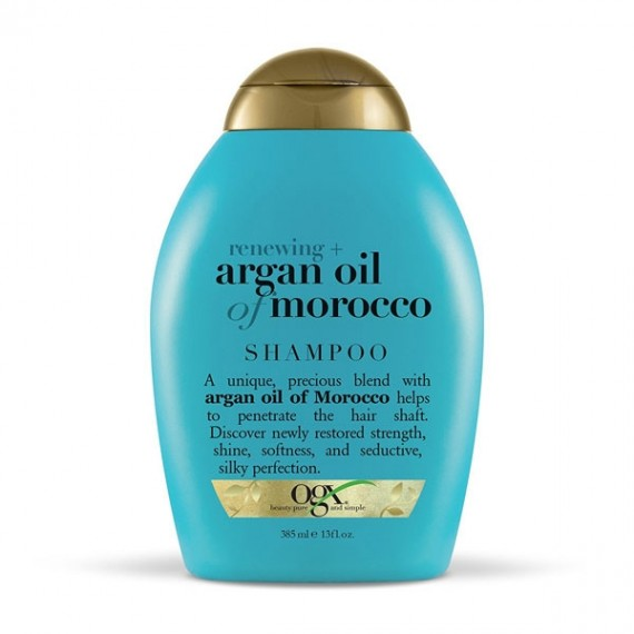 OGX Argan Oil of Morocco Shampoo-0