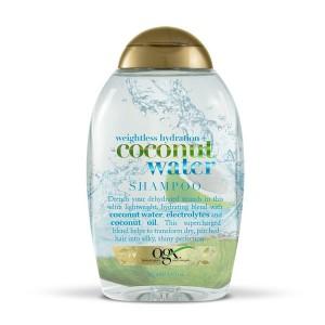 OGX Coconut Water Shampoo-0