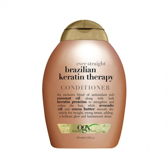 OGX Brazilian Keratin Smooth Conditioner-0