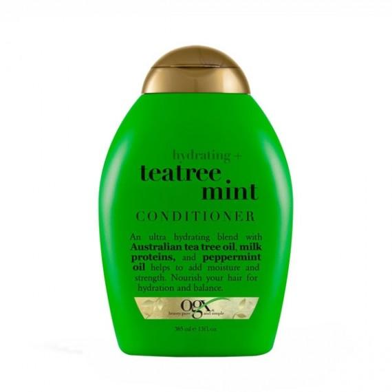 OGX Tea Tree Mint Conditioner-0