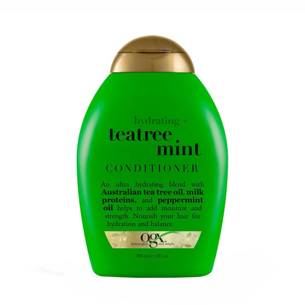 OGX Tea Tree Mint Conditioner