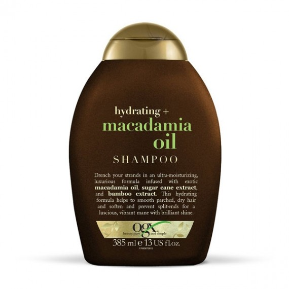 OGX Macadamia Oil Shampoo-0