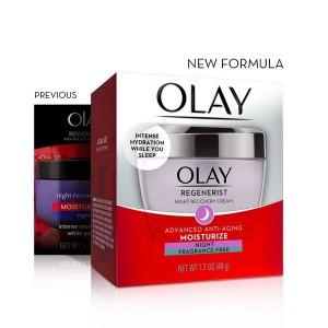 Olay Regenerist Advance Anti-Aging Night Recovery Cream-0