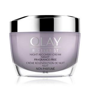 Olay Regenerist Advance Anti-Aging Night Recovery Cream-3741