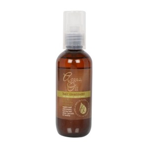 Xpel Argan Oil Hair Treatment With Moroccan Argan Oil Extract-4555