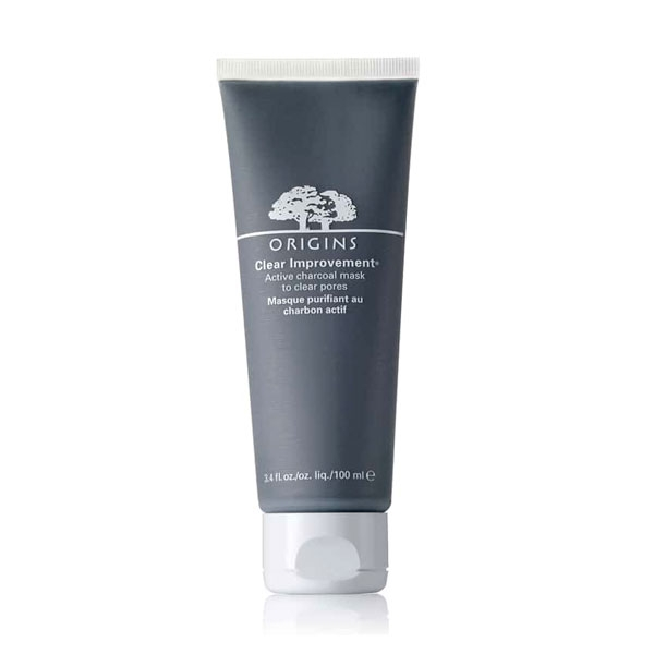 Origins Clear Improvement Active Charcoal Mask To Clear Pores-0