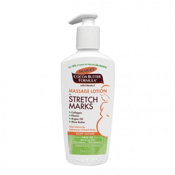 Anti Stretch Mark Creams Shajgoj