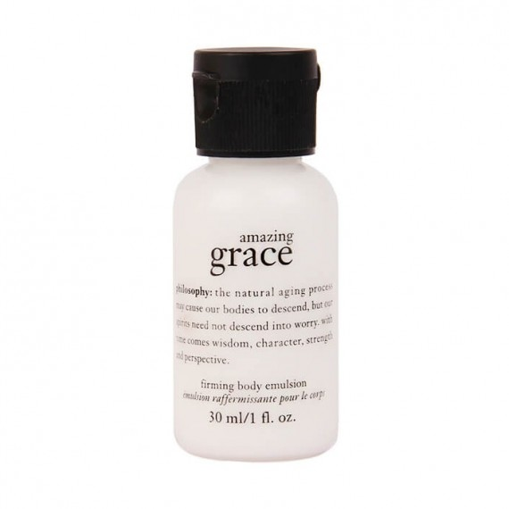 Philosophy Amazing Grace Firming Body Emulsion-0