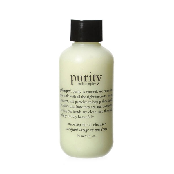 Philosophy Purity Made Simple - One Step Facial Cleanser -0