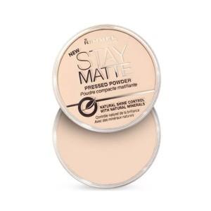 Rimmel Stay Matte Pressed Powder - 004 Sandstrom-0