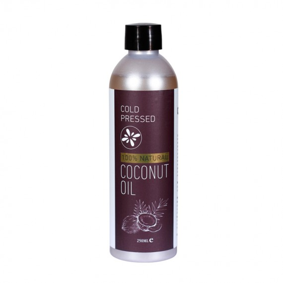 Skin Cafe 100% Natural Organic Coconut Oil