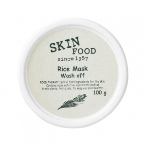 SKINFOOD Rice Mask Wash Off-0