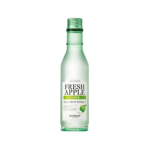 SKINFOOD Fresh Apple Toner-0