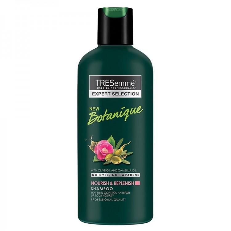 TRESemmé Shampoo Botanique Nourish and Replenish -8169