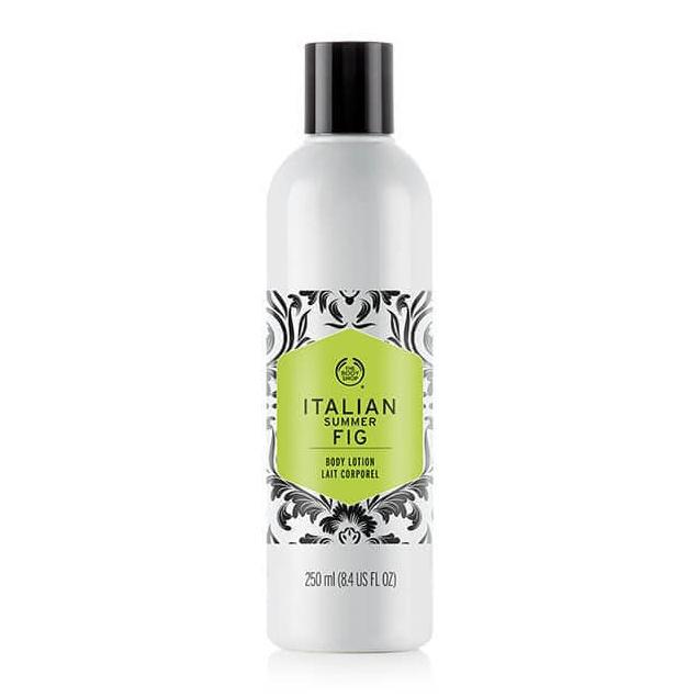 The Body Shop Italian Summer Fig Body Lotion-0
