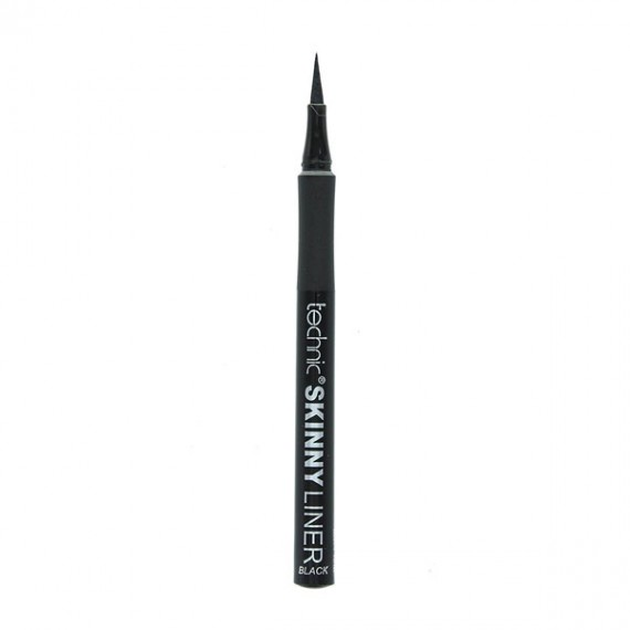 Technic Skinny Liner- Black-0