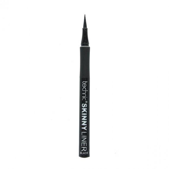 Technic Skinny Liner- Black-0