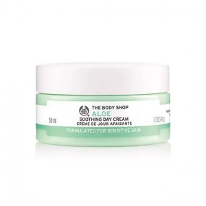 The Body Shop Aloe Soothing Day Cream-0