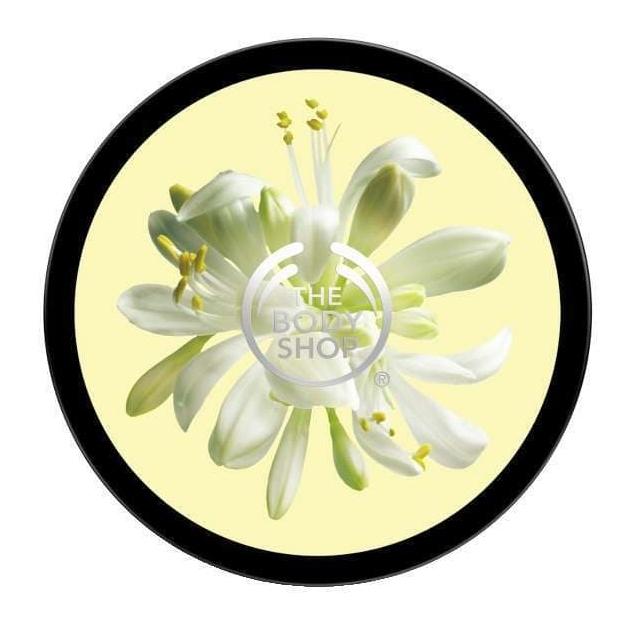 The Body Shop Moringa Softening Body Butter-0