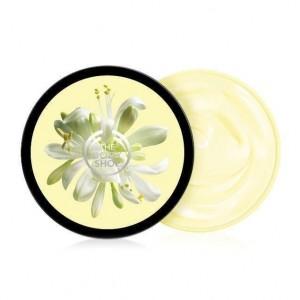 The Body Shop Moringa Softening Body Butter-4586