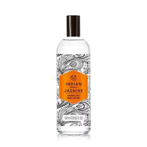 The Body Shop Indian Night Jasmine Fragrance Mist-0
