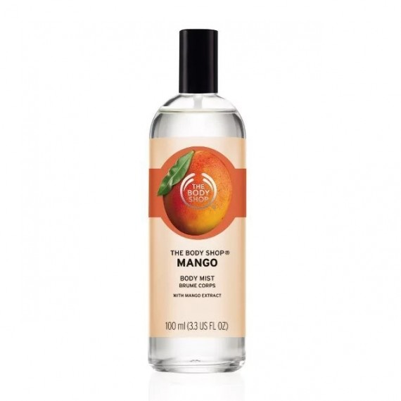 The Body Shop Mango Body Mist-0