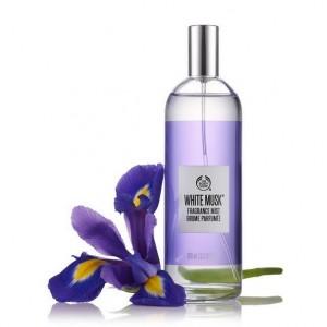 The Body Shop White Musk Fragrance Mist-4492