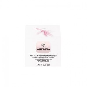 The Body Shop Drops Of Light Brightening Day Cream-3664
