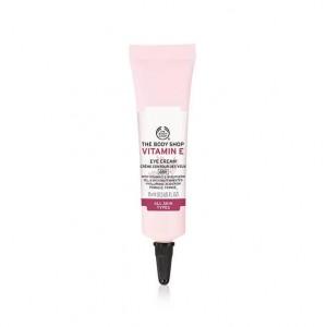The Body Shop Vitamin E Eye Cream-0