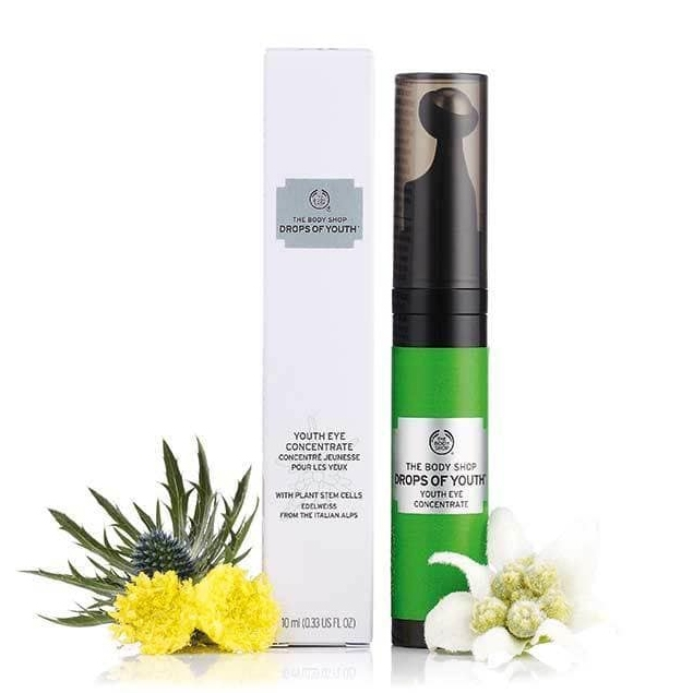 The Body Shop Drops Of Youth Eye Concentrate-4709