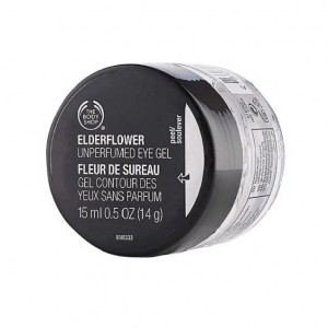 The Body Shop Elderflower Unperfumed Eye Gel-0