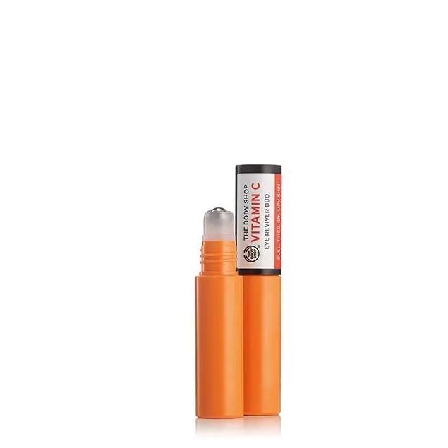 The Body Shop Vitamin C Eye Reviver Duo-4719