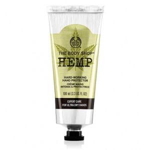 The Body Shop Hemp Hand Protector-0