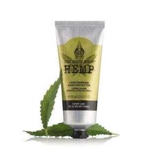 The Body Shop Hemp Hand Protector-4785