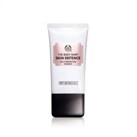 The Body Shop Skin Defence Multi Protection Essence SPF 50-0