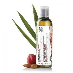 The Body Shop Rainforest Volumising Shampoo-0