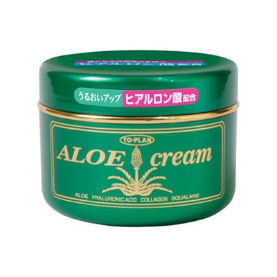 To-Plan Aloe Cream-0
