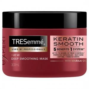 Tresemme Keratin Smooth Deep Smoothing Mask-0